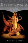 Dragon Temple Trilogy Book #1 - Touched by Venom