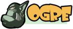 Logo of the Ogre 3D Engine