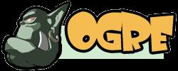 Logo of the Ogre 3D Engine