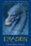Inheritance Cycle Book #1 - Brisingr